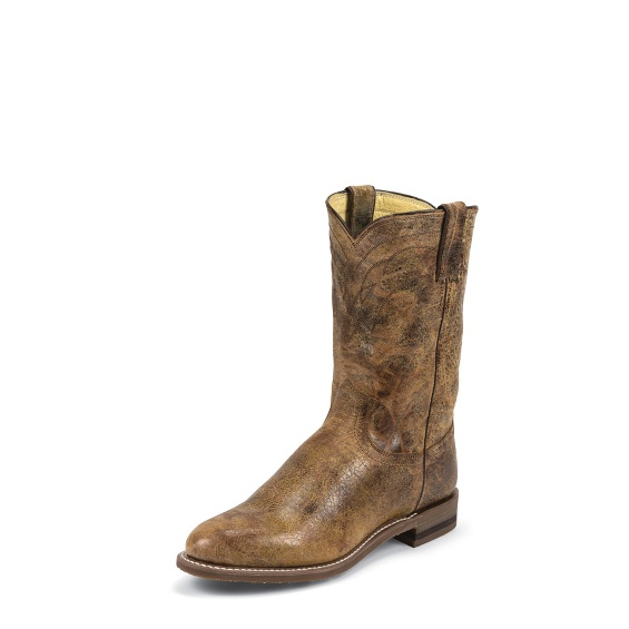 Image for MCMURDO boot; Style# 3630