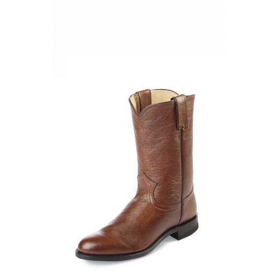 Image for JACKSON ROPER BROWN boot; Style# 3714