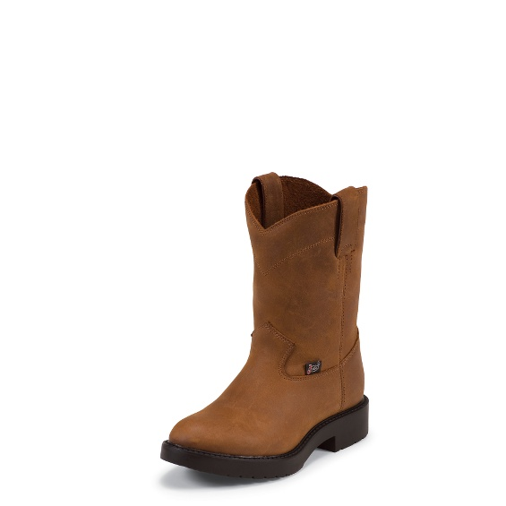 Image for MENO YOUTH boot; Style# 4782Y