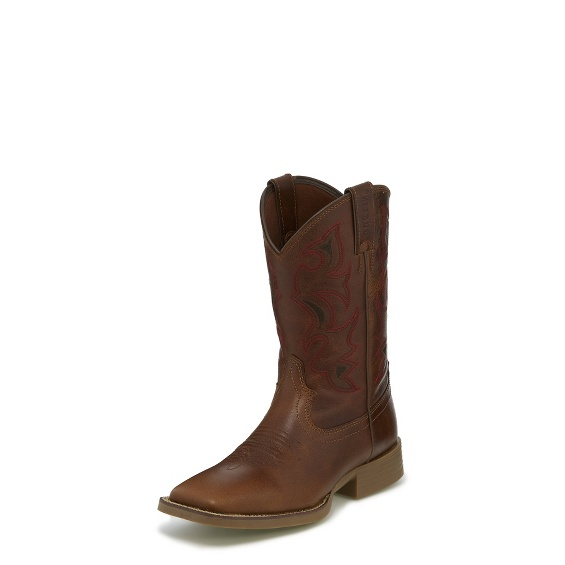 Image for CHET BUFF boot; Style# 7229
