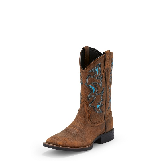 Image for CHET boot; Style# 7230