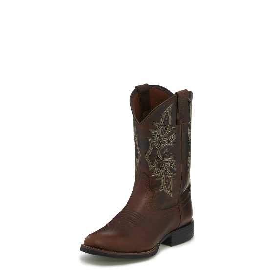 Image for BUSTER boot; Style# 7231