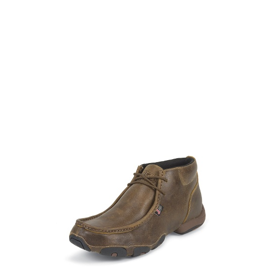 Image for DESMOND shoe; Style# 941