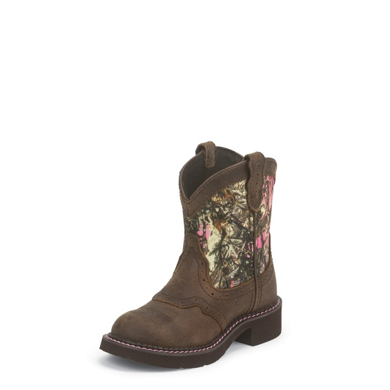 Image for AGED BARK boot; Style# 9610JR