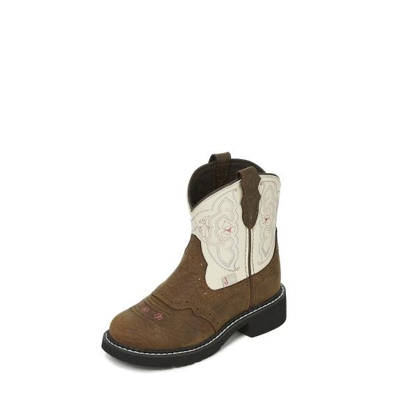 Image for NURI BONE boot; Style# 9621JR