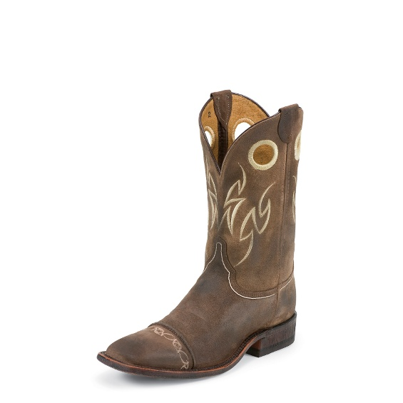Image for TESTA WAXY boot; Style# BR113