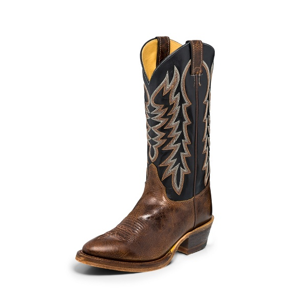 Justin Boots Br252 Keaton Brown