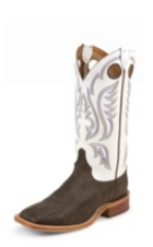 Image for AUSTIN DARK BROWN boot; Style# BR305