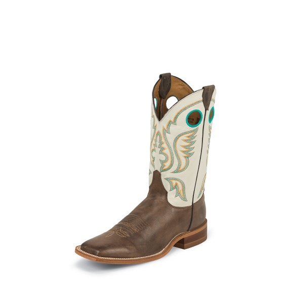 Image for AUSTIN WHITE boot; Style# BR313