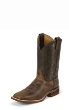 Justin Boots Western Boots For Men