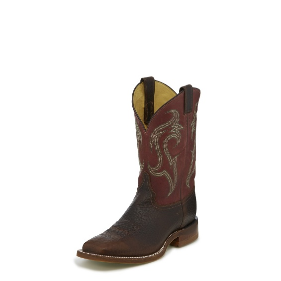 Image for BENDER WHISKEY boot; Style# BR5343
