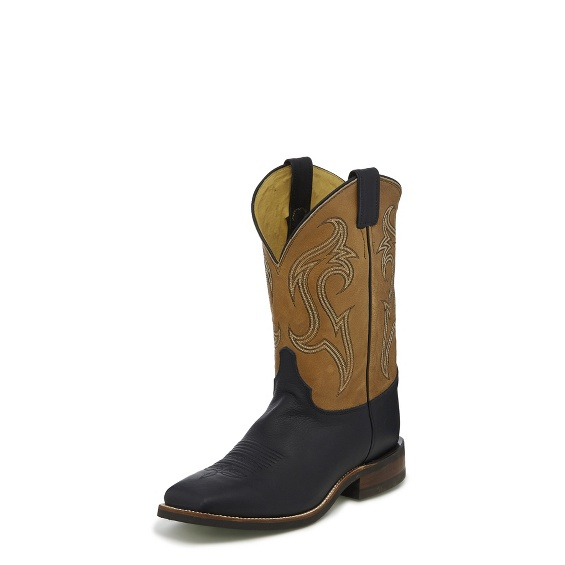 Image for BENDER BLACK boot; Style# BR5344