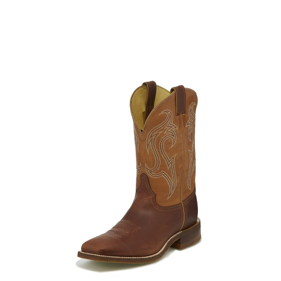 Image for BENDER URBAN BROWN boot; Style# BR5346