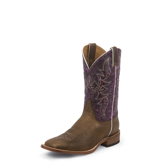 Image for AUSTIN PURPLE boot; Style# BR736