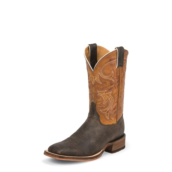 Image for CADDO DARK BROWN boot; Style# BR745