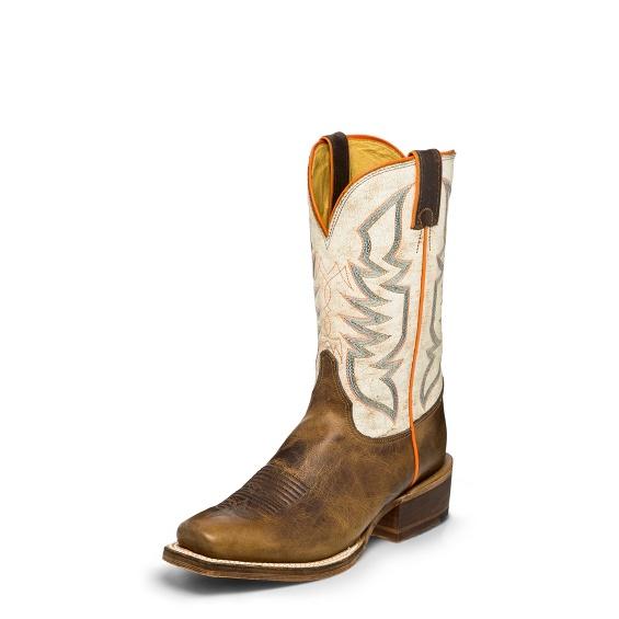 Image for NAVIGATOR TAN boot; Style# BR760