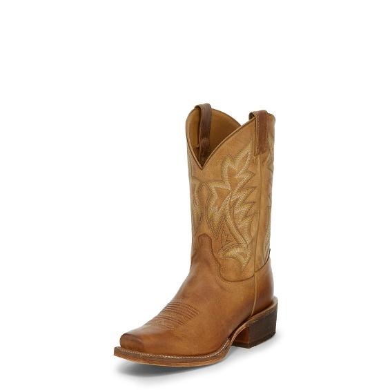 Image for NAVIGATOR TAN ARIZONA boot; Style# BR771