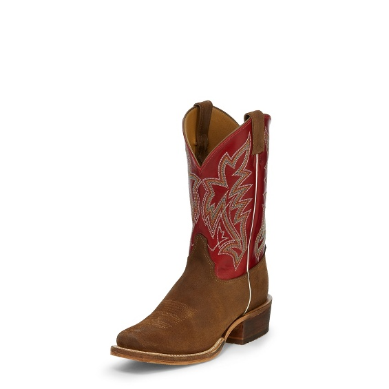 Image for NAVIGATOR BROWN boot; Style# BR772