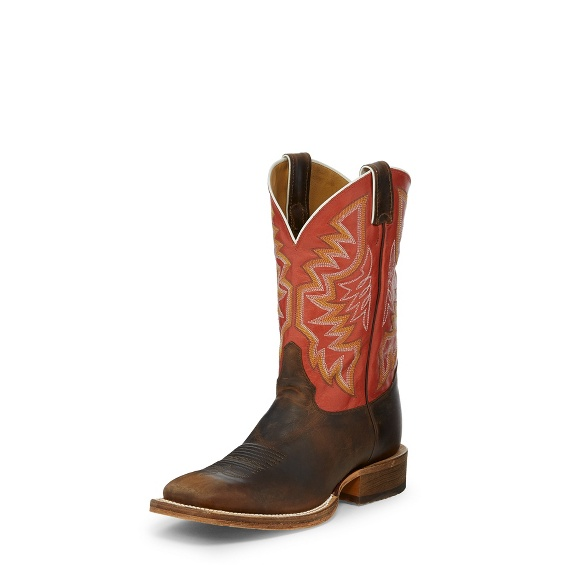 Image for CADDO STONE AGE TAN boot; Style# BR774