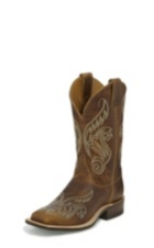 Image for LLANO boot; Style# BRL212