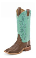 Image for ALBANY SEAGREEN boot; Style# BRL310