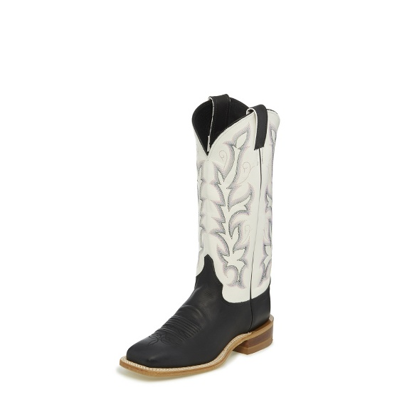 Image for ALBANY BLACK boot; Style# BRL313