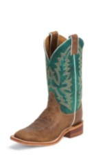 Image for KENEDY TAN boot; Style# BRL317