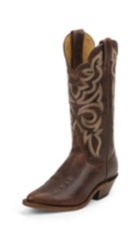 Image for UTOPIA COGNAC boot; Style# BRL430