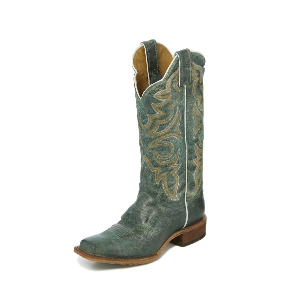 Image for KATIA TURQUOISE boot; Style# BRL452