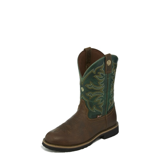Image for ARANSAS PECAN boot; Style# GS9070