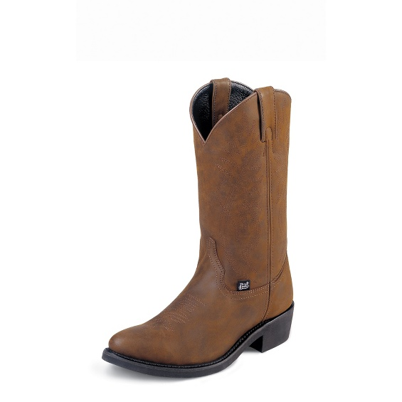 Image for BUTCH TAN boot; Style# JB1100