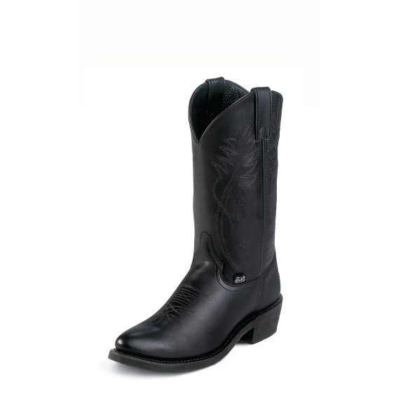 Image for BUTCH BLACK boot; Style# JB1104