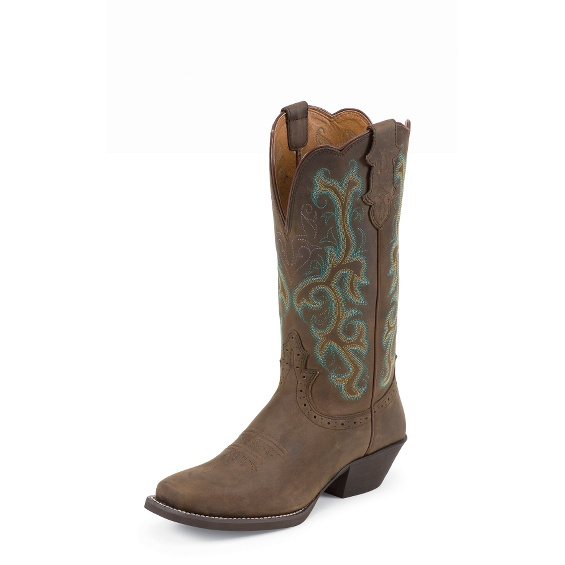 Image for DURANT boot; Style# L2552