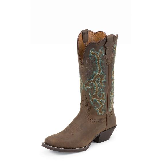 Justin Boots L2552 Durant