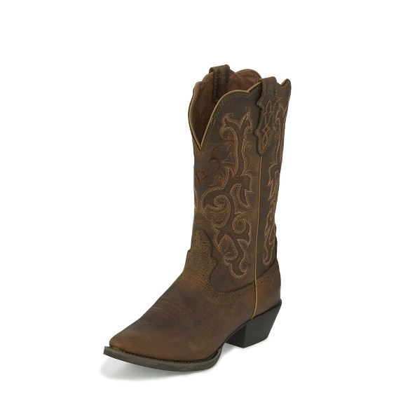 Image for MCKAYLA TAN boot; Style# L2561