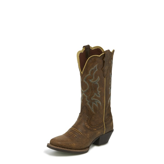 Image for DURANT BROWN BOMBER boot; Style# L2718