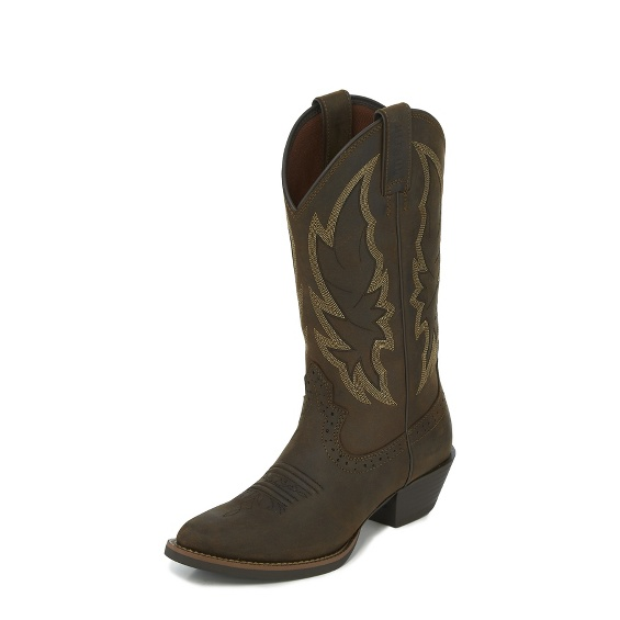 Image for ROSELLA CHOCOLATE boot; Style# L2720
