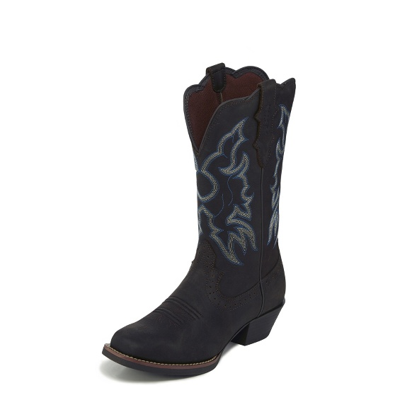 Image for BRANDY DARK BROWN boot; Style# L2730
