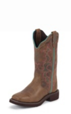 Image for RAYA TAN boot; Style# L2900