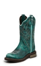 Image for LILY BLUE boot; Style# L2910