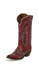 Image for ELINA REDSTONE boot; Style# L4346