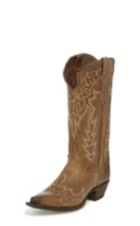 Image for ELINA CHOCOLATE boot; Style# L4348