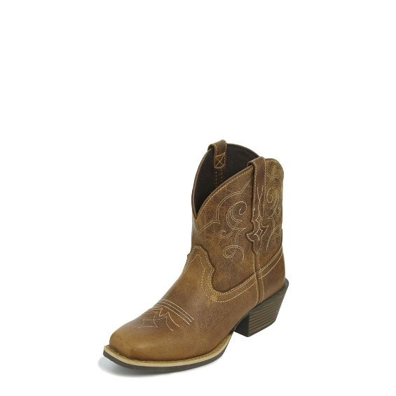Image for CHELLIE TAN boot; Style# L9510