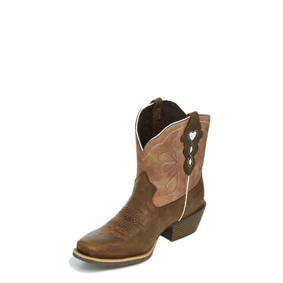 Image for CHELLIE CHOCOLATE boot; Style# L9511