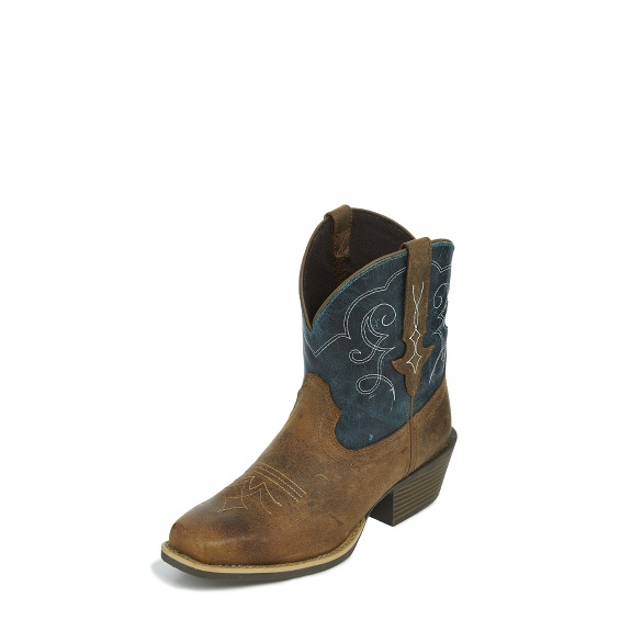 Image for CHELLIE RUSTIC boot; Style# L9512