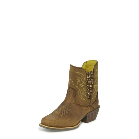 Image for CHELLIE BROWN boot; Style# L9513