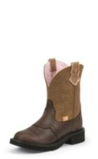 Image for GEMMA CAFE BROWN boot; Style# L9625