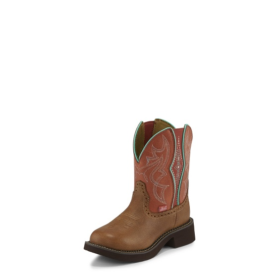 Image for GEMMA TABASCO WITH GORE boot; Style# L9651