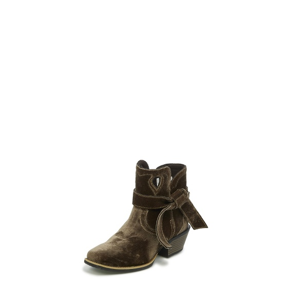 Image for ELANA BROWN boot; Style# L9756