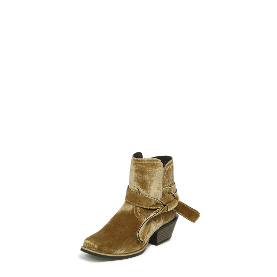 Image for ELANA TAN boot; Style# L9757